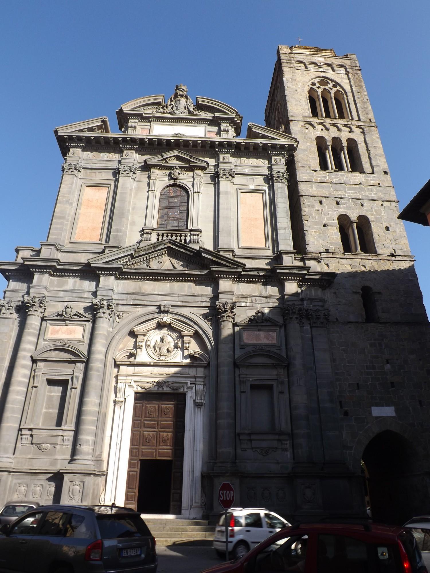 kathedraal Pescia