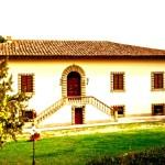 Villa Eugenia nabij Vicchio