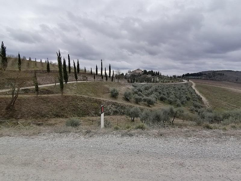 San Donato in Perano Gaiole in Chianti