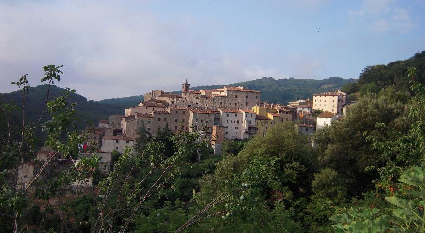 Het pittoreske Sassetta