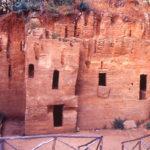 Het archeologische park van Populonia en Baratti