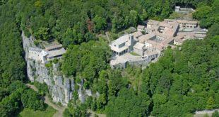 Santuario della Verna Arezzo