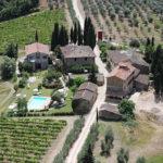 Fattoria Santo Stefano – Greve in Chianti
