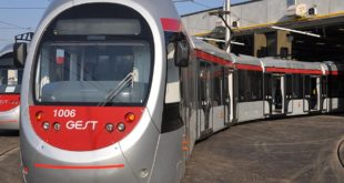 tram Firenze
