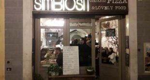 pizzeria Simbiosi Firenze