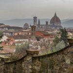 Toscane, nog niet helemaal ontgonnen