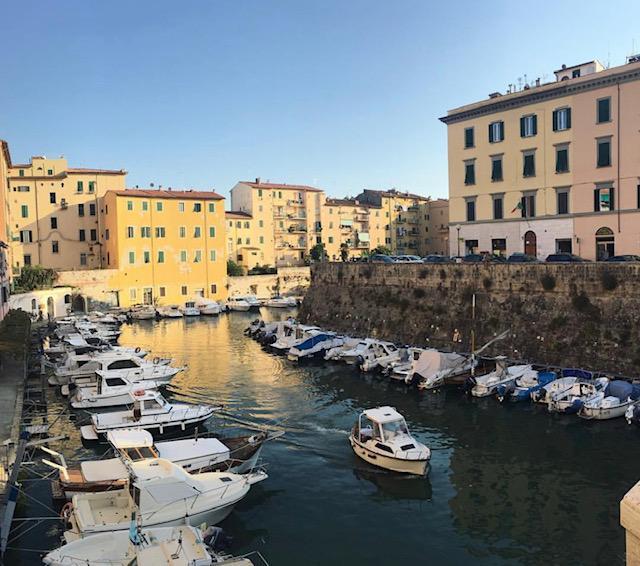 Livorno Toscane