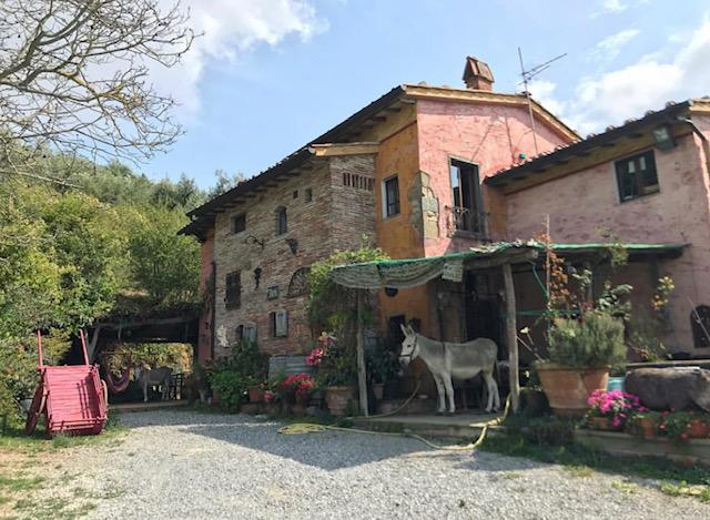 agrotoerisme Toscane