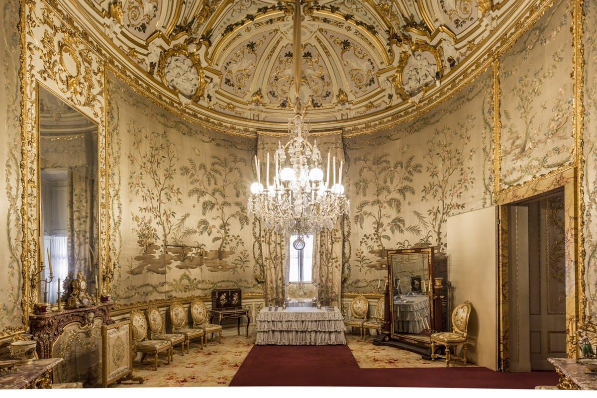 Appartamenti Reali Palazzo Pitti Florence