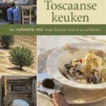 De beste kookboeken over Toscane