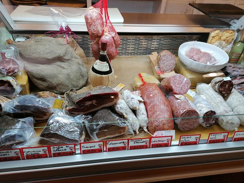 cantina del Valdarno streekproducten