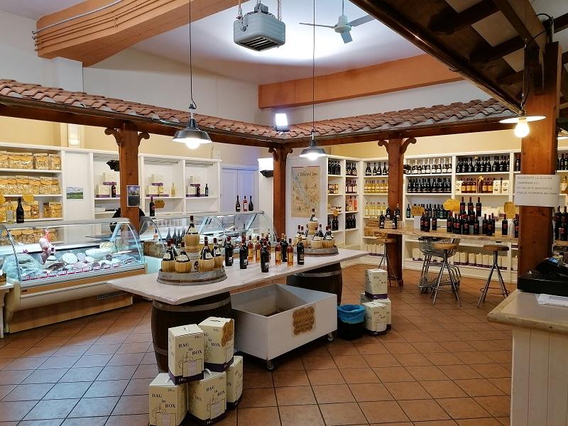 cantina del Valdarno winkel