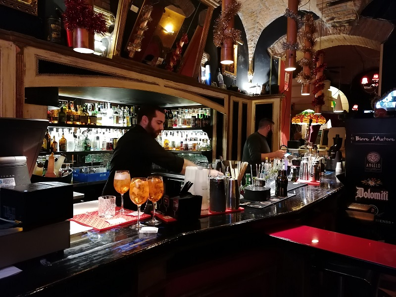 Firenze Kitsch bar