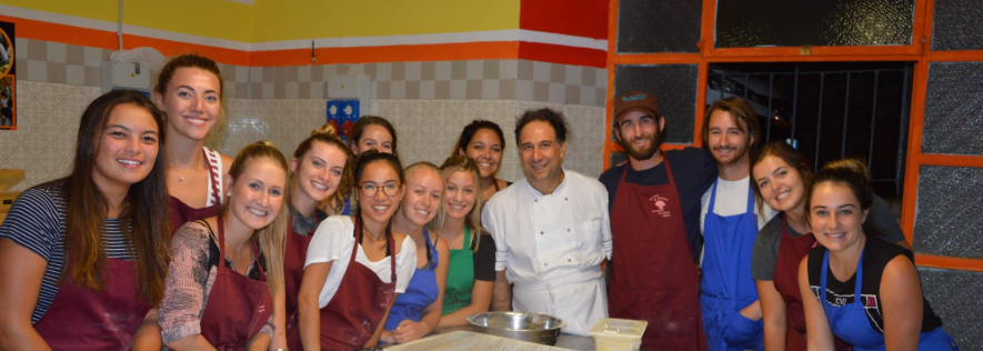 Fontegiusta Culinary Academy