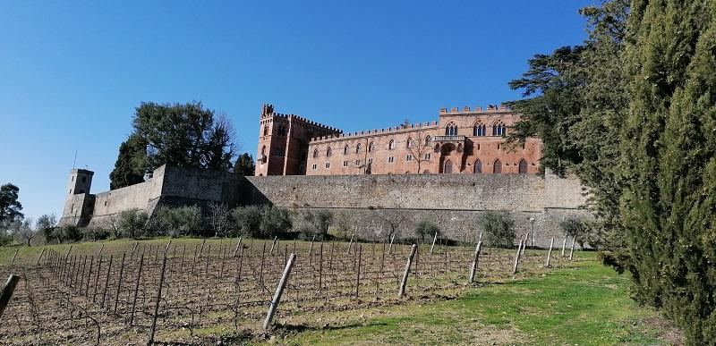 castello di Brolio Chianti