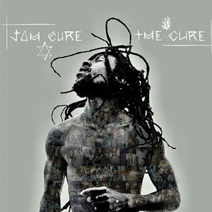 The Cure – Jah Cure