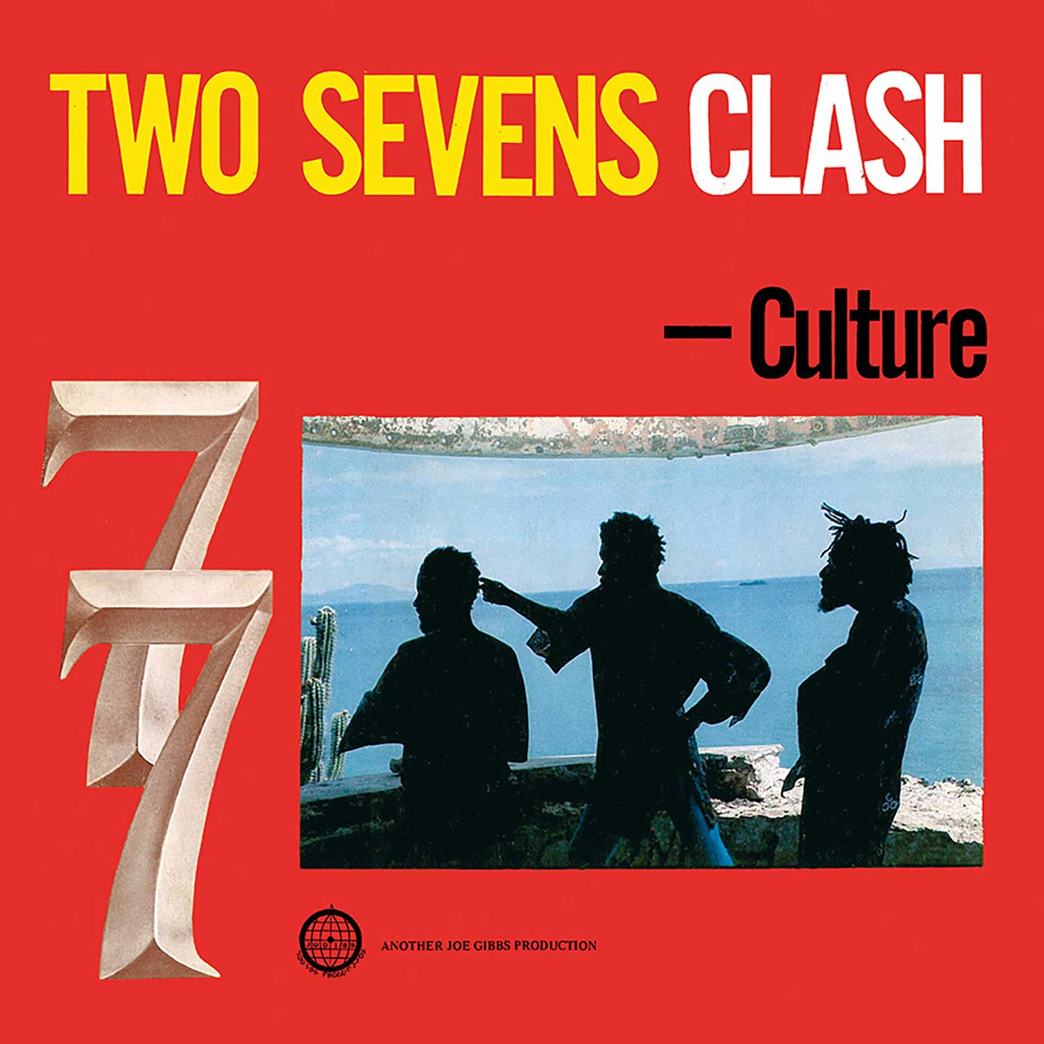 Two Sevens Clash (40th Anniversary Edition)