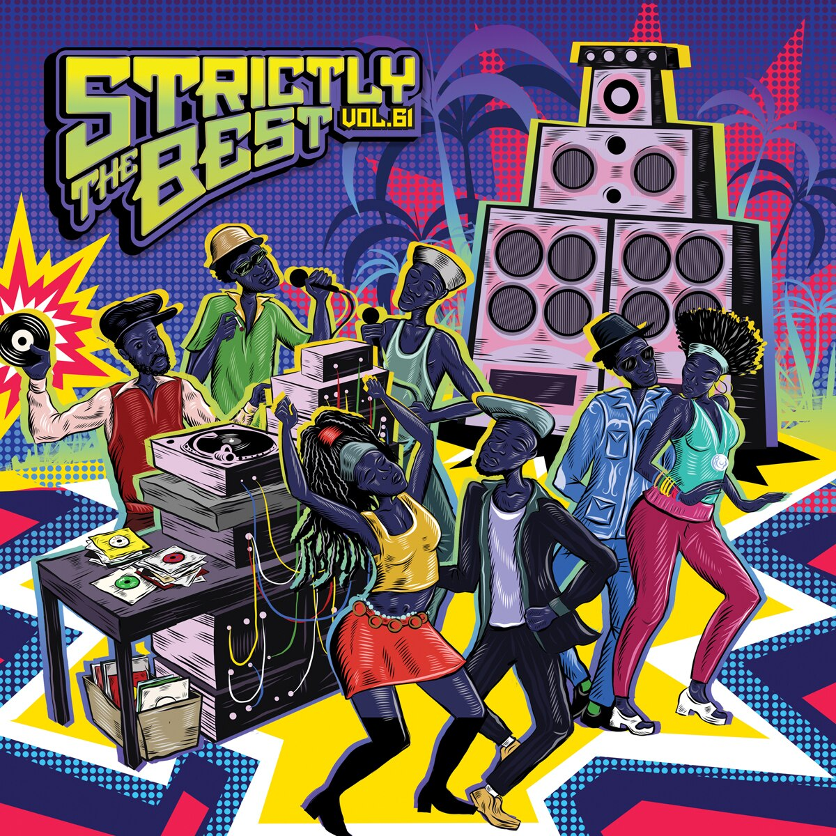 Strictly The Best Vol. 61 (2CD)