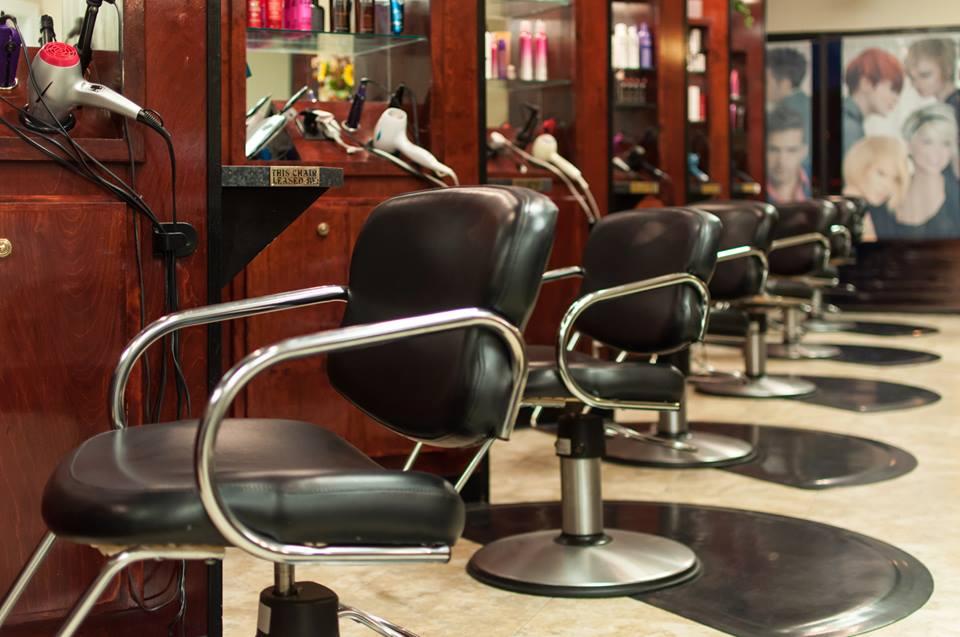 Billings Salon The Ritzz