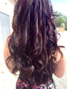 caitlyn curls