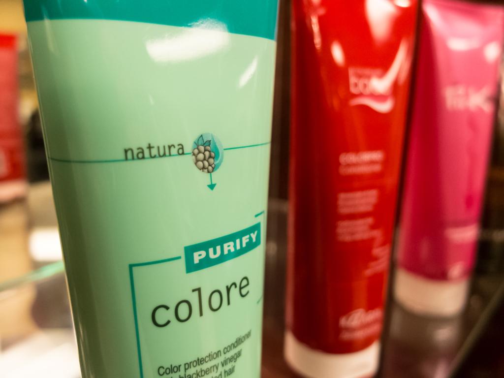 Natura Professional Salon Products