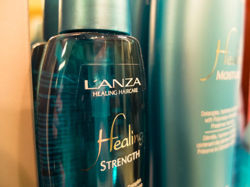 L'AnzaProfessional Salon Products