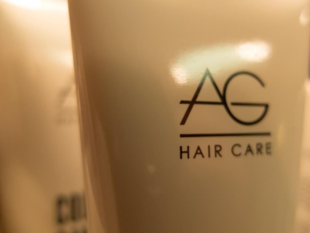 AG Hair Care Salon Products