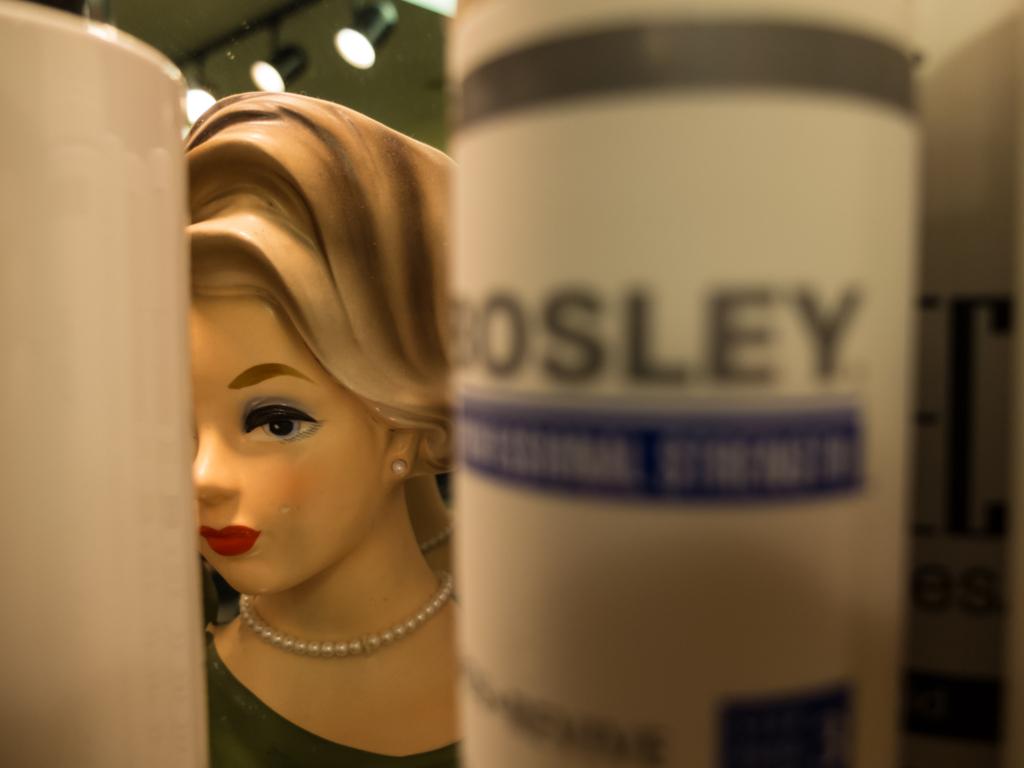 Bosley Professional Salon Products
