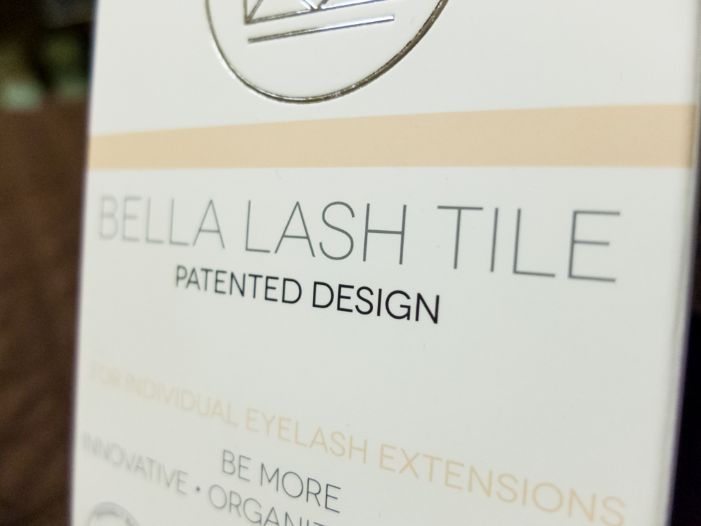 Bella Lash Salon Products