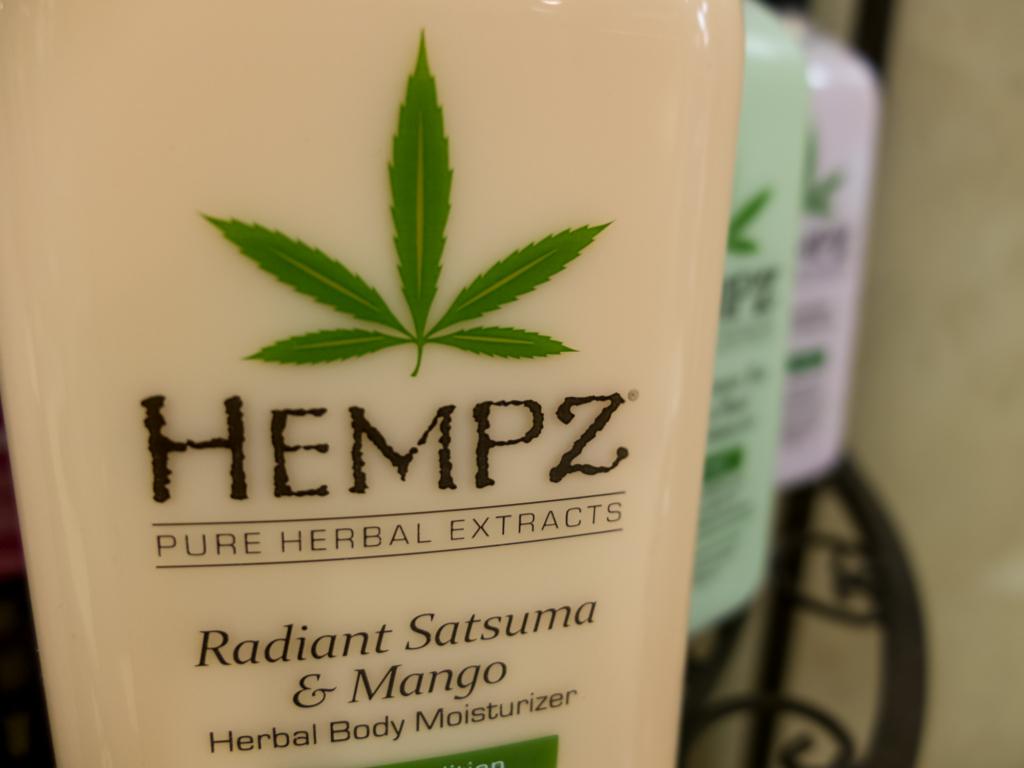Hempz Professional Salon Products