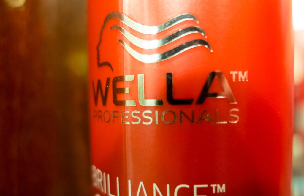 Wella Professional Salon Products