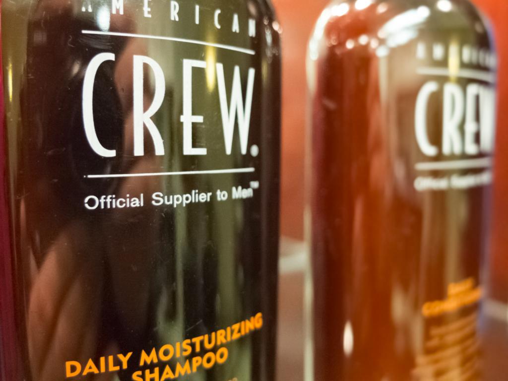 Crew Professional Salon Products