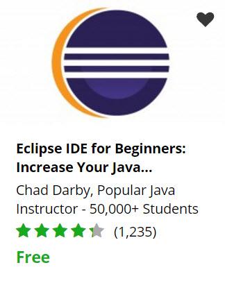 eclipse-free