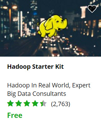 hadoop-free