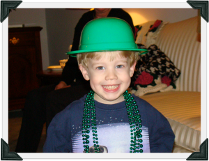 St. Patrick's Day Fun