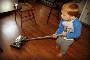 Children & Chores