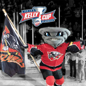 Cyclones Kelly Cup Featured