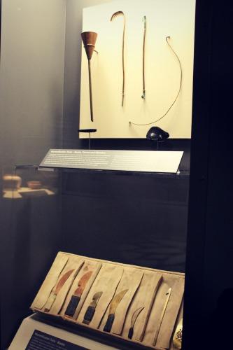 Mummies of the World Tools