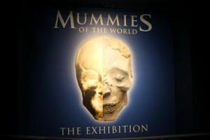 Mummies of the World at the Cincinnati Museum Center