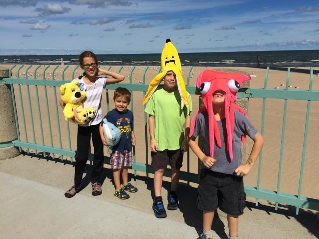 Cedar Point Kids