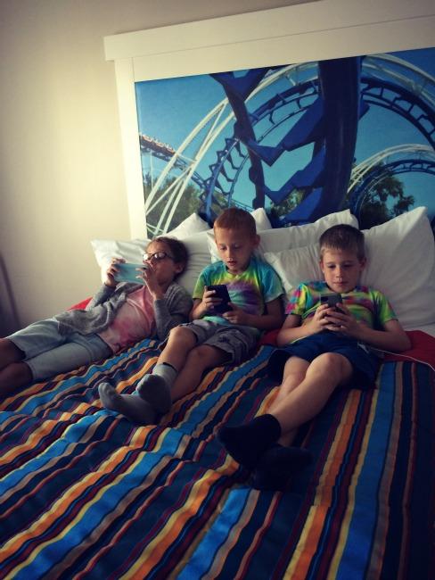 Hotel Breakers Kids