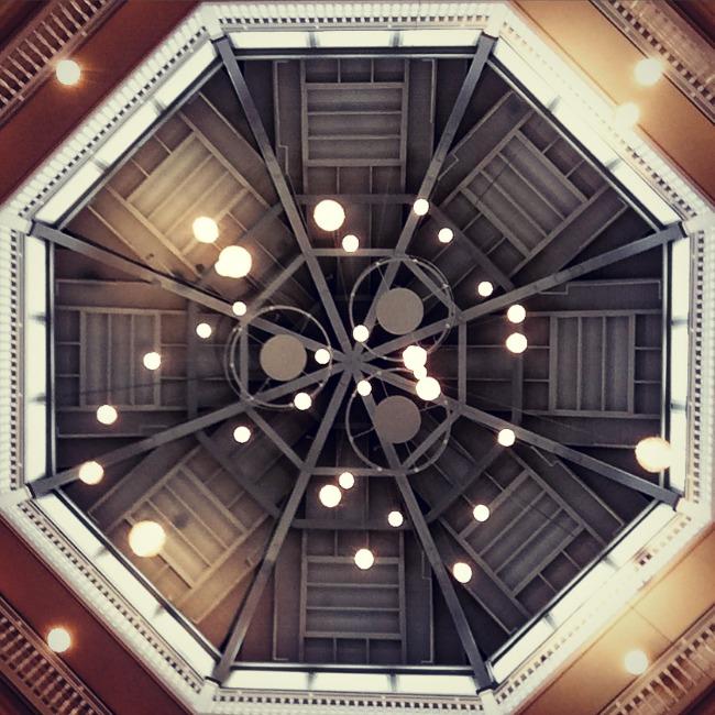 Hotel Breakers Rotunda