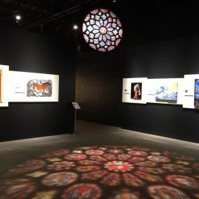 The Cincinnati Museum Center Presents The Art of the Brick