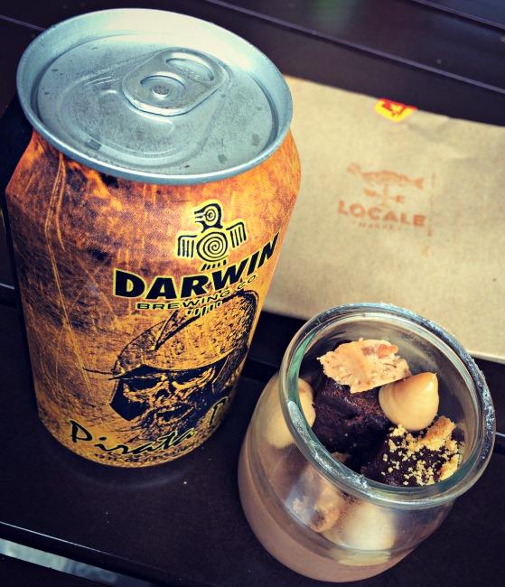 Locale Market Beer and Dessert