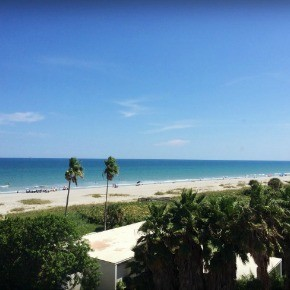 A Weekend in Cape Canaveral