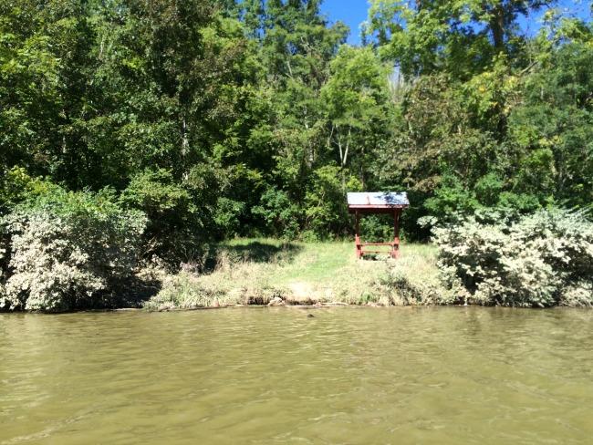 Doe Run Lake Picnic Area