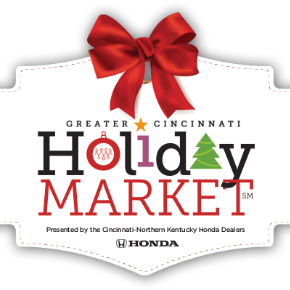 Greater Cincinnati Holiday Market 2018 {GIVEAWAY}