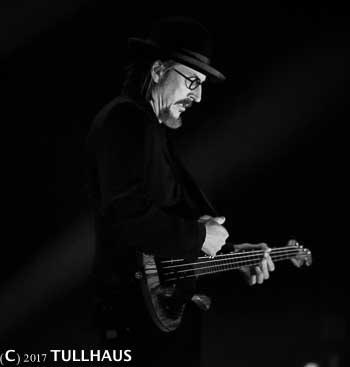 Primus concert photos