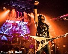 Death Revenge album