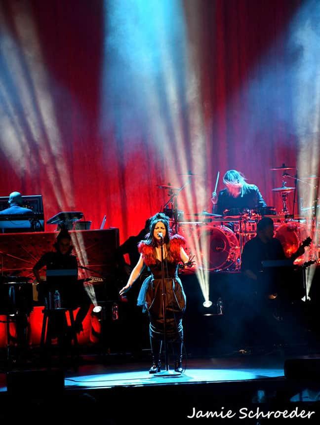 St. Louis concert photos
